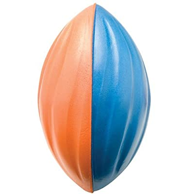Playoff Foam Turbo Football (Colors May Vary) Model: Baby [5Bkhe0306955]
