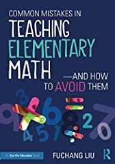 Learn the most effective ways to teach elementary math, no matter how much experience you have with the subject. In this book, Fuchang Liu takes you through many common mistakes in math instruction and explains the misunderstandings behind th...