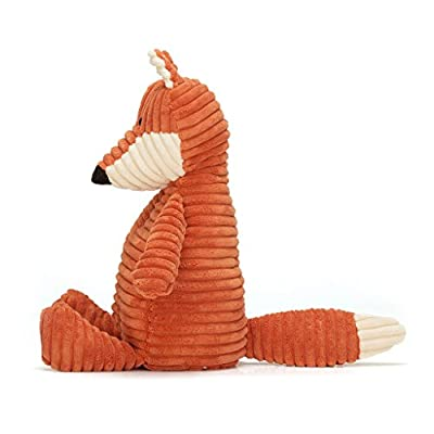 Jellycat Cordy Roy Fox Stuffed Animal, 15 inches: Toys & Games
