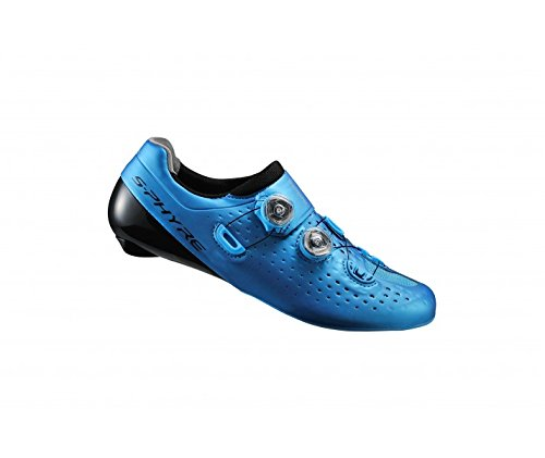 46 Shoes Mtb Model Sh Shimano rc9b 2017 Blue qUnwAnP4X