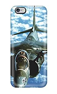 AtuOjou3022hfzKl Tpu Case Skin Protector For Iphone 6 Plus Aircraft69 With Nice Appearance