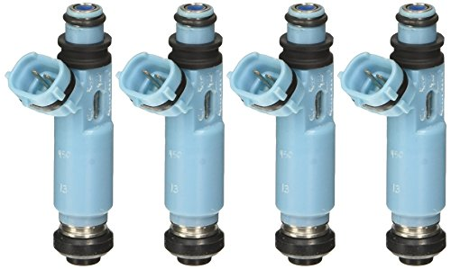 AUS Injection (10293-450-4) 450cc High Performance Fuel Injector, (Set of (Mazda Miata Fuel Injection)