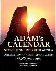 Adam's Calendar: Stonehenge of South Africa