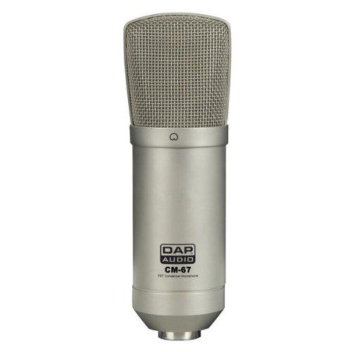 CM-67 DAP Audio na D1366
