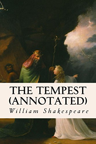 The Tempest (Annotated)