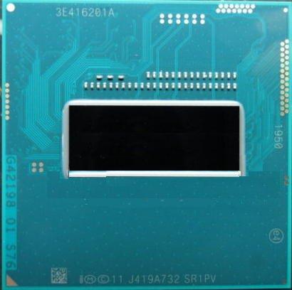 Amazon com: Intel Core i7 i7-4810MQ SR1PV Quad-core (4 Core
