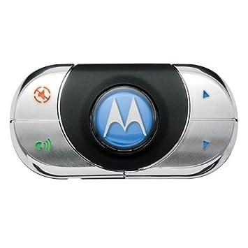 Motorola Bluetooth HF850 Car Kit 4351483621