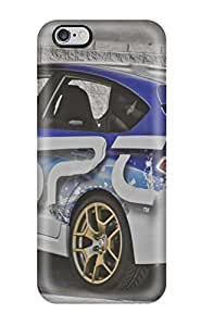 Style DustinHVance Hard Case Cover For SamSung Galaxy S4 Mini Subaru Impreza 17