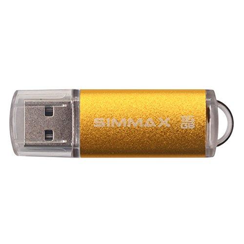 SIMMAX USB Memory Stick Thumb Pen Indicator