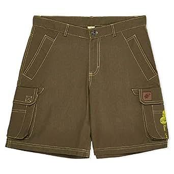 Carambole Casual Shorts for Men.