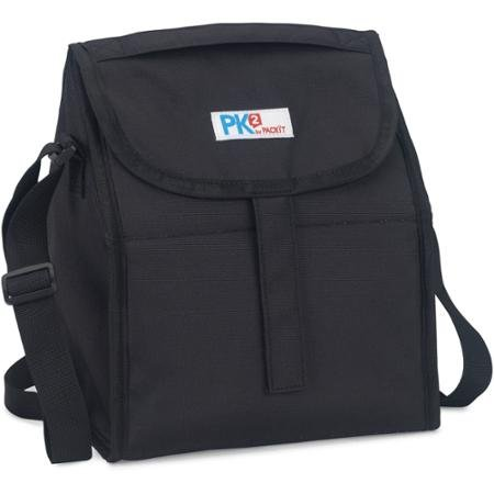 packit-deluxe-lunch-sack-with-velcro-closure-and-shoulder-strap-black