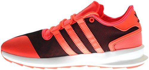 Adidas Originals Heren Sl Rise Fashion Sneaker Zwart / Infrarood / Wit