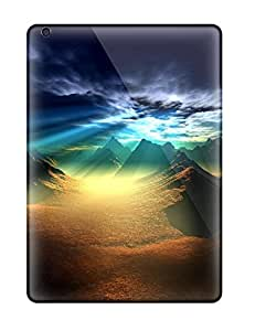8152535K21123685 New Arrival Premium Air Case Cover For Ipad (cool Screensavers)
