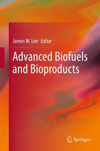 Advanced Biofuels and Bioproducts (2 book set)
