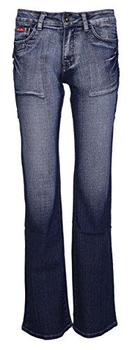 Jeans Cut Lets Shop Boot Donna 0g4fq