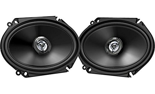 Amazon JVC CS DR6820 6x8 2 Way Coaxial Speakers Cell Phones