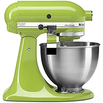 Amazon Com Kitchenaid 4 5 Quart Tilt Stand Mixer Kitchen