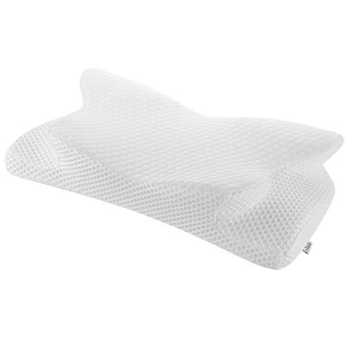 Bestselling Contoured Support Pillows