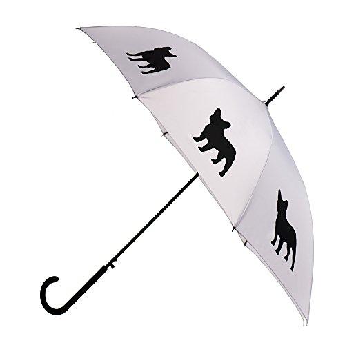 french bulldog umbrella - 2