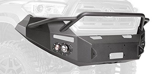 Fab Fours TT16B36521 Bumper