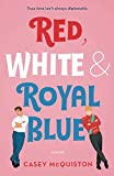 Books : Red, White & Royal Blue