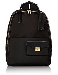Tumi Larkin Portola Convertible Backpack, Black, One Size