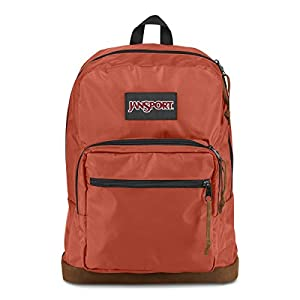 JanSport Unisex Right Pack Digital Burnt Henna Ballistic Nylon Backpack