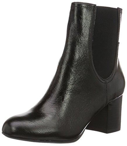 Aldo Damen Frialia Chelsea Boots Schwarz (pelle Nera / 97)