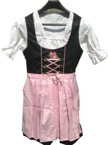 tirolesa Talla 42 Vestido de traje regional tirolesa vestido ...