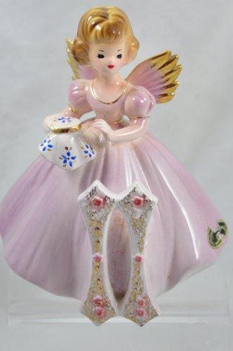 Vintage josef figurines