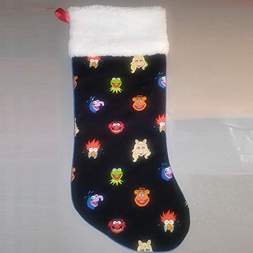 Muppet Christmas Stocking ()