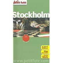 STOCKHOLM 2016 + PLAN DE VILLE