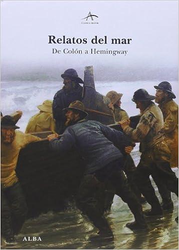Relatos Del Mar (Clásica Maior)