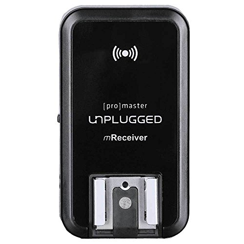 Promaster Unplugged mReceiver (6719) by ProMaster