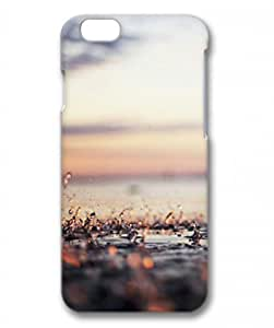 PC Hard Shell Falling Raindrops Macro for Iphone 6 3D Case