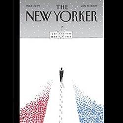 The New Yorker, January 19th, 2009 (Jill Lepore, Judith Thurman, Ben Greenman)