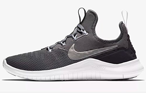 Chaussures Tr De Free Wmns metallic Nike gunsmoke Silver Compétition Multicolore 005 Femme Running 8 gridiron wqXIxE