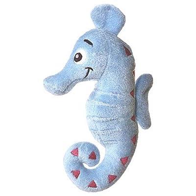 Aurora Blue Seahorse: Toys & Games