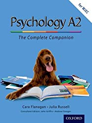 The Complete Companions: The Complete Companion: Psychology A2 Student's Book for WJEC