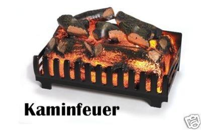 Ewt Kaminfeuer Einatz Elektrisches Kaminfeuer Minotto Amazon De