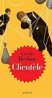 Clientèle, Reyboz, Cécile