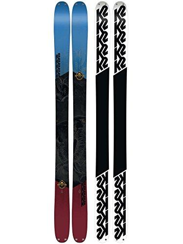 K2 Poacher Skis 2018 - 177cm -  S170301201