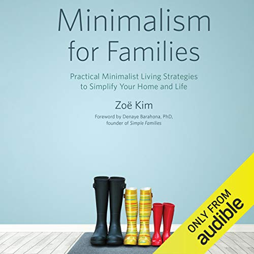 Pdf Fitness Minimalism for Families: Practical Minimalist Living Strategies to Simplify Your Home and Life