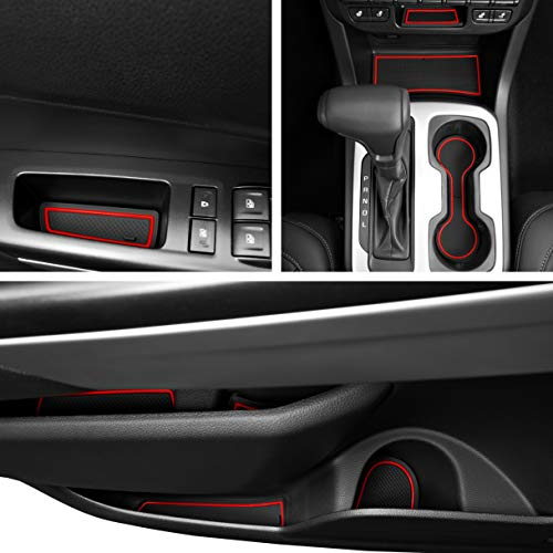 Bestselling Automotive Interior