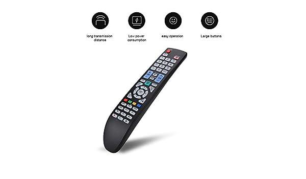 Ideal Control Remoto para Samsung TV,Mando a Distancia para ...