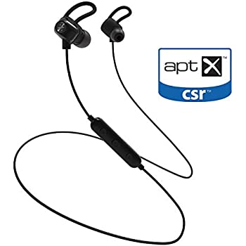 Amazon.com: Aptx Bluetooth Headphones, Mini In Ear