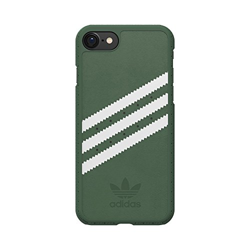 Price comparison product image adidas Cell Phone Case for Apple iPhone 7 - Green/White