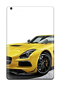 Hot Ipad Case Cover Protector For Ipad Mini/mini 2 Mercedes Sls Amg
