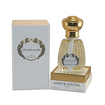 Mandragore By Annick Goutal For Women, Eau De Toilette Spray, 3.4-Ounce Bottle