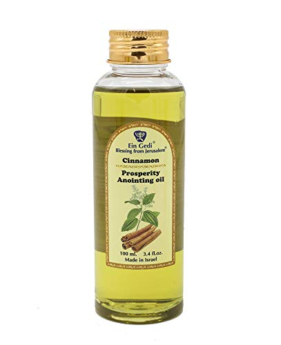 anointing olive oil - 8